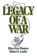 Legacy of a War ebook