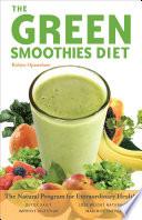 Green Smoothies Diet Book PDF