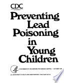 Preventing Lead Poisoning in Young Children