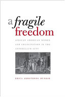 A Fragile Freedom ebook