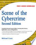 Scene of the Cybercrime Book