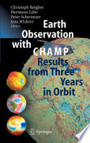 Earth Observation With Champ Book PDF