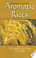 Aromatic Rices