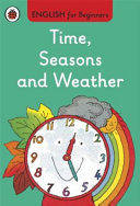 Time Seasons and Weather English for Beginners