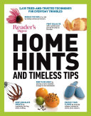 Reader S Digest Home Hints Timeless Tips Book