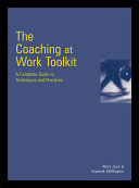 The Coaching at Work Toolkit