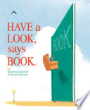 Have a Look  Says Book