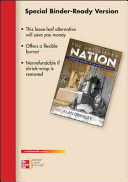 Looseleaf for Unfinished Nation  A Concise History Book
