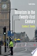 Terrorism in the Twenty First Century
