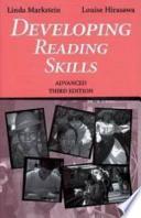 Developing Reading Skills : Intermediate