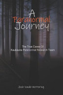 A Paranormal Journey