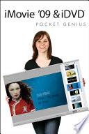 Imovie 09 Idvd Pocket Genius