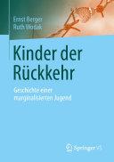 Kinder der Rückkehr [Pdf/ePub] eBook