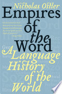 Empires Of The Word PDF