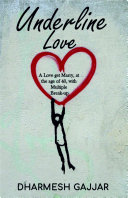UNDERLINE LOVE Book