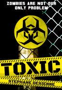 Toxic - English edition