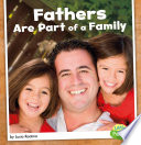 Fathers Are Part of a Family Book