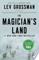 The Magician s Land Book