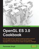 OpenGL ES 3 0 Cookbook