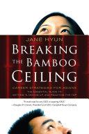 Breaking the Bamboo Ceiling [Pdf/ePub] eBook