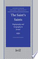 The Saint S Saints
