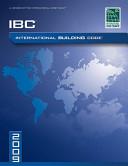 International Building Code 2009 Book