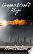 Dragon Blood 5: Mage