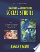 Elementary and Middle School Social Studies Book