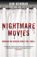 Nightmare Movies ebook