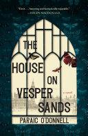 The House on Vesper Sands Book