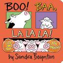 Boo  Baa  La La La  Book