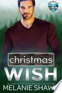 Christmas Wish  A Hope Falls Holiday Novella