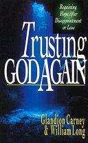 Trusting God Again Book PDF