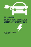 Plug in Electric Vehicle Grid Integration