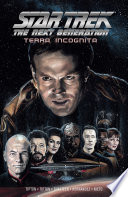 Star Trek  The Next Generation  Terra Incognita