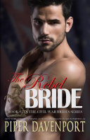 The Rebel Bride Book