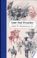 Lone Star Preacher