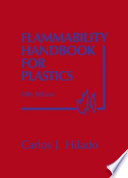 Flammability Handbook for Plastics, Fifth Edition