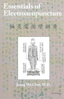 Essentials of Electroacupuncture 3rd Edition