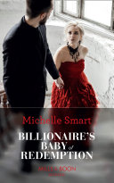 Billionaire s Baby Of Redemption  Mills   Boon Modern   Rings of Vengeance  Book 3