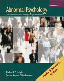 Abnormal Psychology: Taking Sides - Clashing Views in Abnormal Psychology