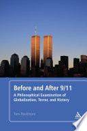 Before and After 9 11