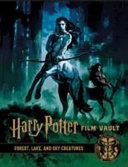 Harry Potter  the Film Vault   Volume 1