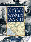 The Viking Atlas of World War II