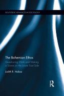 The Bohemian Ethos Pdf/ePub eBook