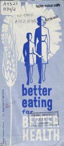 Better Eating for Better Health