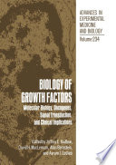 Biology of Growth Factors