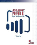 APPLIED MS POWER BI (2ND EDITI