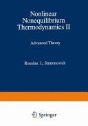 Nonlinear Nonequilibrium Thermodynamics II