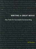 Writing a Great Movie